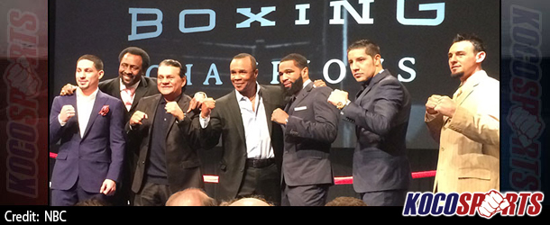 "NBC's ""Premier Boxing Champions"" debut gives high hopes as it smashes Fox's UFC ratings"