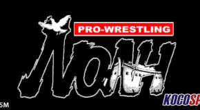 "Pro Wrestling NOAH ""GLOBAL TAG LEAGUE WAR 2015"" results – 04/23/15"