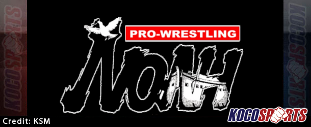 "Pro Wrestling NOAH ""GLOBAL TAG LEAGUE WAR 2015"" results – 04/20/15"