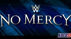 "Podcast: Kocosports – ""WWE No Mercy"" review – 10/09/16 – (AJ Styles Defends WWE WHC/Ziggler Career Over?)"