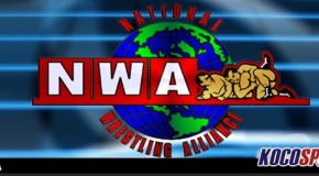 """The NWA officially launches their """"NWA Classics"""" streaming service at a cost of $8.99 per month"""