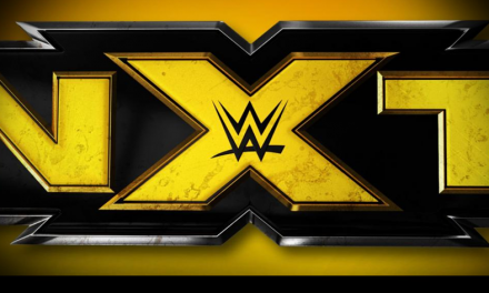 Video: WWE presents NXT – 08/15/18 – (Full Show)