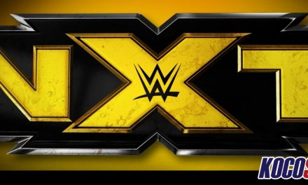 Video: WWE presents NXT – 01/24/18 – (Full Show)