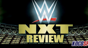 "Podcast: Boom Boom Room – ""WWE NXT"" Review – 4/1/15 – (Breeze & Itami Thrills Full Sail University)"
