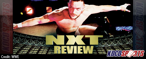 "Podcast: Koco's Corner – ""WWE NXT"" Review – 02/04/15 – (Bálor takes on Itami in No. 1 Contender's Tournament)"