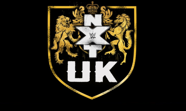 Video: WWE Presents NXT UK – 12/05/18 – (Full Show)