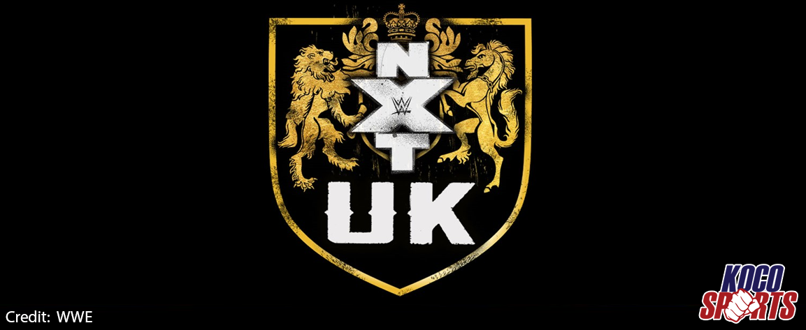 The full line-up for NXT UK's TakeOver: Blackpool event is now official