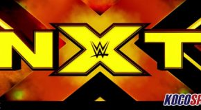 Video: WWE Presents NXT – 12/06/17 – (Full Show)