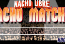 "Combat Sports Arcade: Nacho Libre – ""Nacho Match-O"" – (Flash Game)"