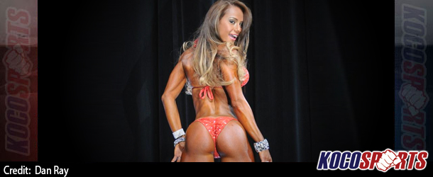 Nathalia Melo comments on sitting out the 2014 Bikini Olympia, retirement rumors and more!
