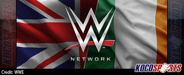 The WWE Network launches early in the UK & Ireland; fans signing up ahead of official Jan 19th launch date