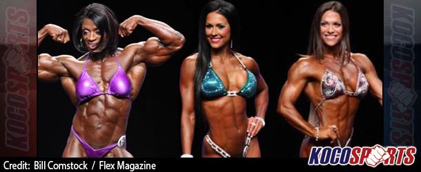 Women's Olympia results – 09/19/14 – (Kyle, Grishina & Kaltwasser claim top honors in Bodybuilding, Fitness & Bikini divisions)