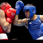 "IOC threatens to drop boxing from Olympics; IOC has ""extreme concern"" with how the sport is run"
