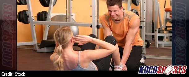 How to build a lucrative personal training department; hire the right people & never lower your standards