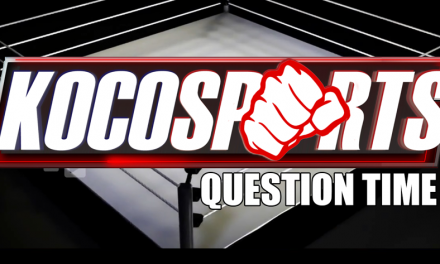 Podcast: Wrestle AM – 02/02/18 – (Answering your comments & questions about pro wrestling)