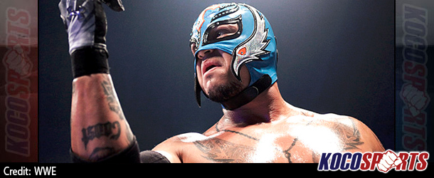 Lucha Underground's budget cut from their original $400,000 per episode; Rey Mysterio still expected to make his debut