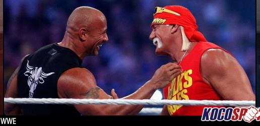 """Dwayne """"The Rock"""" Johnson comments on the Hulk Hogan situation: """"I was pretty disappointed but we've all talked trash"""""""
