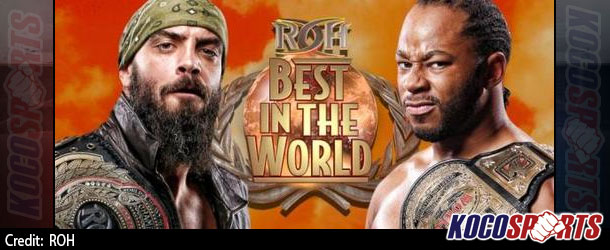 Video: ROH Best in the World – 06/20/15 – (Full Show)