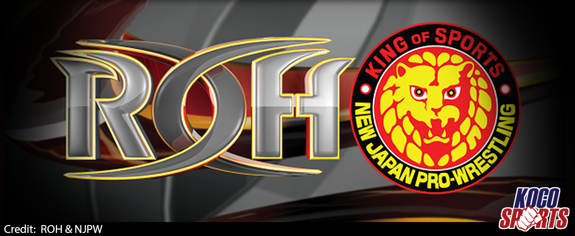 Video: NJPW & ROH – Honor Rising – 02/23/18 – (Full Show)