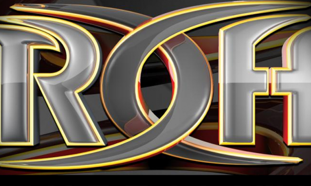 Video: ROH Wrestling – 12/01/18 – (Full Show)