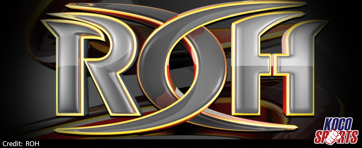 Video: ROH Wrestling – 05/06/18 – (Full Show)