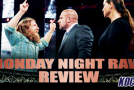 "Podcast: Wrestle AM – ""WWE Monday Night Raw"" Review – 11/24/14 – (Daniel Bryan GM for the Day)"