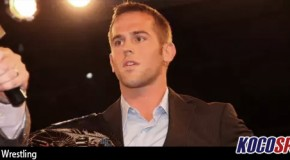 Former Ring of Honor champion, Roderick Strong, rumored to be headed to WWE's NXT division