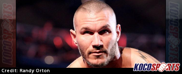 Randy Orton supports evidence that the WWE may not even have non-Cena options for kids