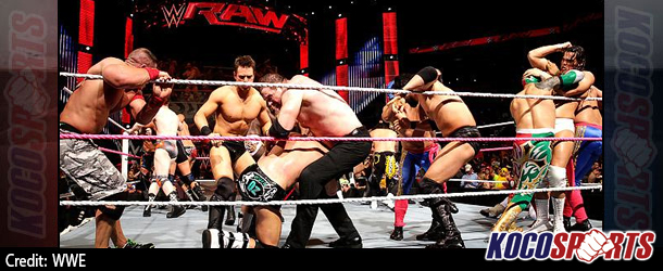 Audio: WWE Raw Rant – 10/27/14 – (John Cena goes through the Future!)