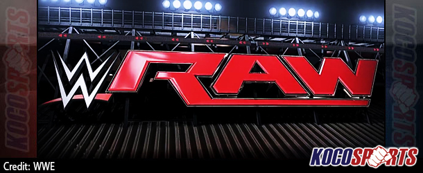 Video: WWE Monday Night Raw – 08/31/15 – (Full Show)