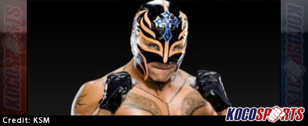 Rey Mysterio is nearing a deal with Lucha Underground and Sheamus may be headed toward an IC title match