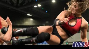 Rhea Ripley and Sage Beckett added to WWE's Mae Young Classic tournament field