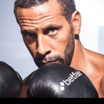 Former England soccer captain, Rio Ferdinand, sets sights on boxing debut