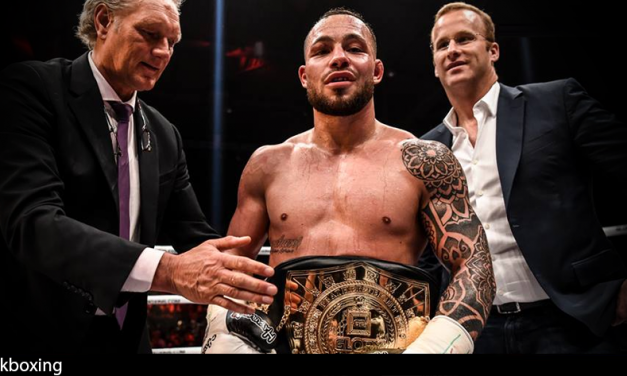 GLORY 52 results – 03/31/18 – (Robin van Roosmalen retains featherweight title)