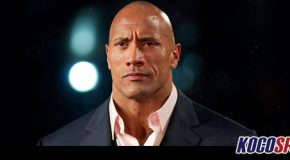 "Dwayne ""The Rock"" Johnson's production company developing a professional wrestling based sitcom for FOX"