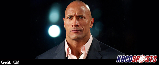 """Dwayne """"The Rock"""" Johnson's production company developing a professional wrestling based sitcom for FOX"""