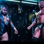 Jonah Rock and Elliot Sexton sign with WWE; set to report to Performance Center this month
