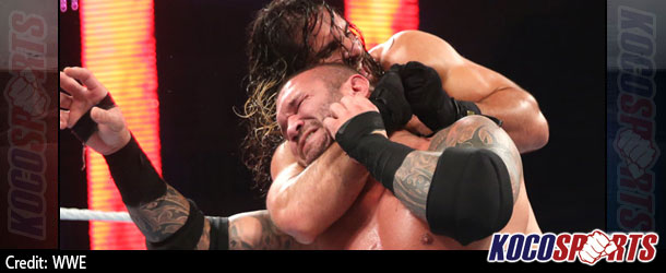 "Podcast: Koco's Corner – ""WWE Raw"" Review – 08/10/15 – (The Arrow)"