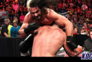 Video: WWE Monday Night Raw coverage – 09/01/14 – (John Cena, Roman Reigns & Chris Jericho vs. Randy Orton, Seth Rollins & Kane)