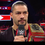 Video: Roman Reigns reveals he has leukemia; relinquishes the WWE Universal championship