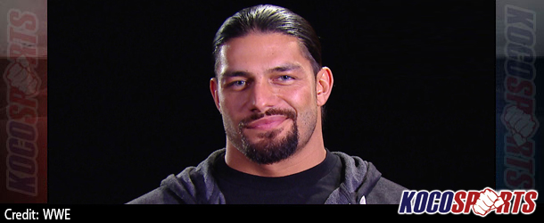 Podcast: Koco's Corner – 02/02/15 – (Stump The Idiot – Is Cena ok with passing the torch to Reigns? Pro Wrestling Q&A)