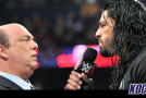 Video: Paul Heyman & Roman Reigns discuss WrestleMania XXXI with Michelle Beadle