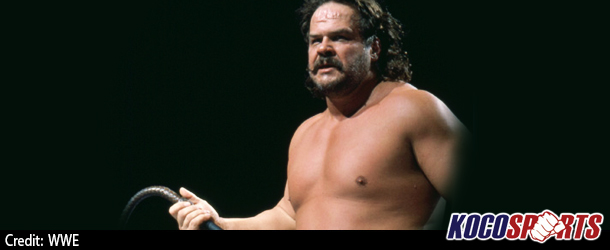 """The Outlaw"" Ron Bass passes away at age 68; wrestling legend had been hospitalized for a burst appendix"