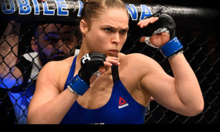 WWE fans say Ronda Rousey's UFC fame should not earn her an immediate WWE title shot