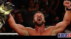 NXT Takeover: San Antonio results – 01/28/17 – (Bobby Roode becomes NXT champion and makes NXT glorious)