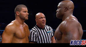 TNA Impact Wrestling results & footage – 10/29/14 – (Bobby Roode defeats Bobby Lashley to become the new TNA world champion)