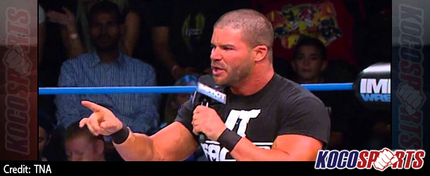 Video: TNA Impact Wrestling coverage – 10/08/14 – (Bobby Roode wants an answer from Bobby Lashly)
