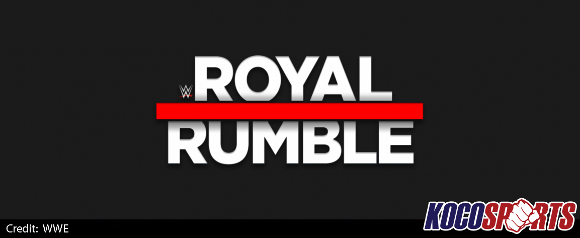 Video: WWE Royal Rumble – 01/28/18 – (Full Show)