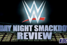 "Audio: Koco's Corner – ""WWE Friday Night Smackdown"" Review – 10/17/14 – (Ambrose withstands 2-on-1 assault)"