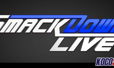 Video: WWE Smackdown Live! – 01/16/18 – (Full Show)